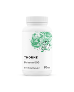 Berberine-500 60 Capsules Thorne Research