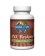 Garden of Life FYI Restore 60 caps