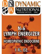 N-6 Lymph Energizer by Dynamic Nutrition (DNA Labs)