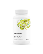 NiaCel-250 Nicotinamide Riboside by Thorne Research