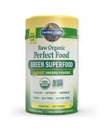 Garden of Life Perfect Food Raw 209g Powder