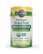 Garden of Life Perfect Food Raw 209g Powder