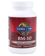 Garden of Life RM10 Immune Support 60 caps