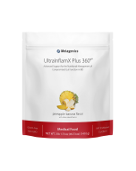 Metagenics UltraInflamX PLUS 360 Medicinal Food - 21.72oz
