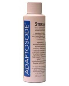 Adaptosode Stress  4 oz