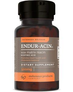 Enduracin Nicotinic acid 500 Mg 200 Tablets