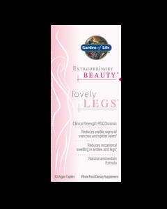 Garden of Life Lovely Legs Extraordinary Beauty 30 Caps