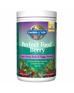 Garden of Life Perfect Food Berry 240g