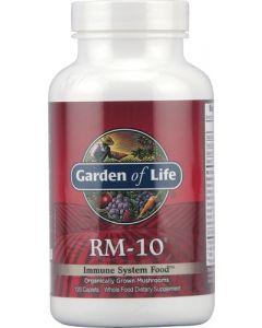 Garden of Life RM10 Immune Support 120 caps