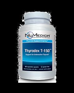 Thyrodex T-150 60 Veg Caps Numedica