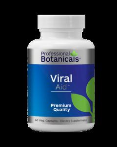 Viral Aid 60 vcaps Professional Botanicals