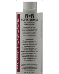 Adaptosode R & R Acute Stress 4 oz