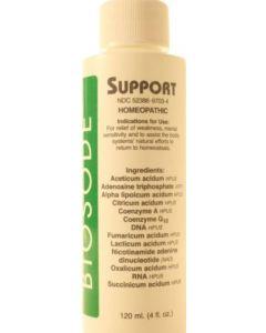 Biosode Support 4 oz