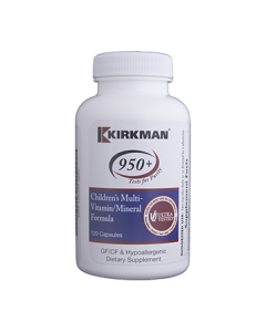 Child Multi-Vitamin Mineral with Xylitol
