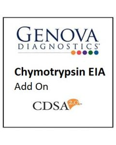 Chymotrypsin EIA Add On