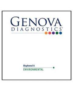 Genova Lab Bisphenol A (BPA) Profile Urine
