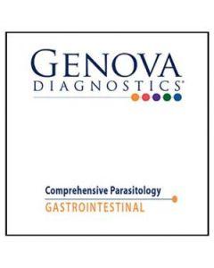 Genova Lab Comprehensive Parasitology Profile (CP)