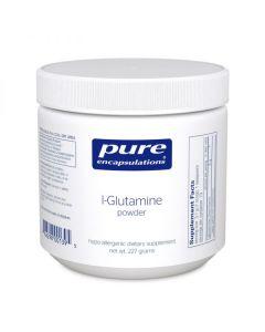 I-Glutamine Powder 227 g Pure Encapsulations