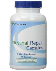 Intestinal Repair BioGenesis 120 veggie caps