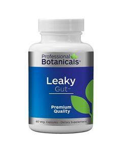 Leaky Gut Formula 60 caps Professional Botanicals