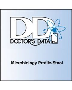Doctor's Data Microbiology Profile-Stool