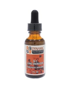 N-5 Lung Energizer By DNA Labs