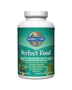 Garden of Life Perfect Food 150 caps