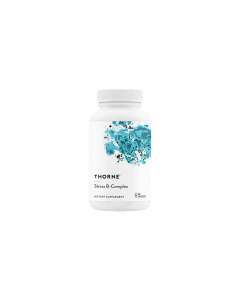 Stress B Complex 60 Capsules Thorne Research