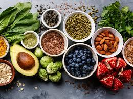 Superfoods That Help Digestion